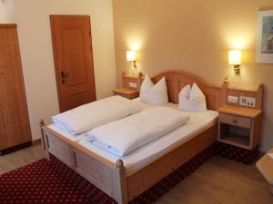 Hotel zur Post, Hotels  Kochel - big - 8