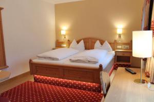 Hotel zur Post, Hotel  Kochel - big - 27
