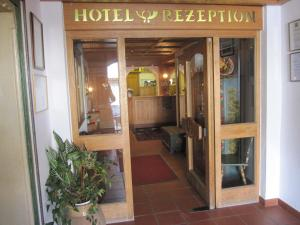 Hotel zur Post, Hotels  Kochel - big - 24