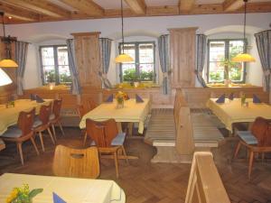 Hotel zur Post, Hotel  Kochel - big - 26