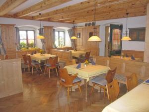Hotel zur Post, Hotel  Kochel - big - 25