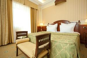 Parus Hotel, Hotely  Khabarovsk - big - 10