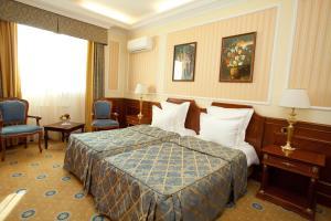 Parus Hotel, Hotely  Khabarovsk - big - 9