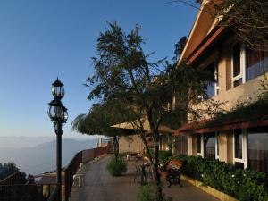 Club Mahindra Hilltop Avalon