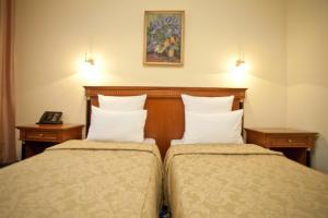 Parus Hotel, Hotely  Khabarovsk - big - 11