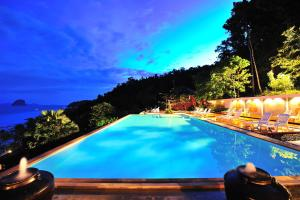 Koh Ngai Cliff Beach Resort, Resorts  Ko Ngai - big - 33