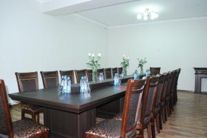 Jahon Palace, Hotely  Samarkand - big - 20
