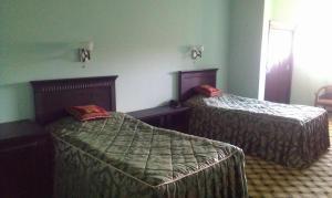 Jahon Palace, Hotely  Samarkand - big - 10