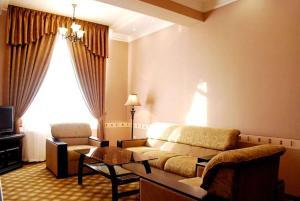 Jahon Palace, Hotely  Samarkand - big - 14