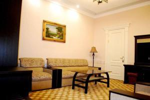 Jahon Palace, Hotely  Samarkand - big - 6
