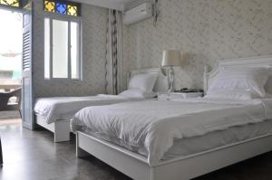 Hotel Conch of Xiamen Gulangyu, Hotels  Xiamen - big - 3