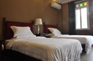 Hotel Conch of Xiamen Gulangyu, Hotels  Xiamen - big - 2
