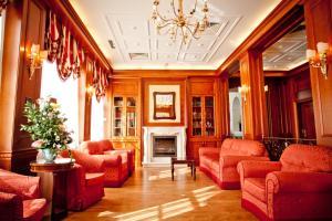 Parus Hotel, Hotely  Khabarovsk - big - 41