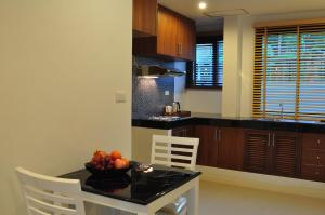Samui Honey Tara Villa Residence, Rezorty  Choeng Mon Beach - big - 2