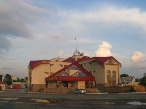 Tranzit Motel, Motely  Dněpropetrovsk - big - 1