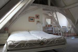 Bed and Breakfast Gantrisch Cottage Ferienzimmer