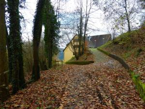 Maison du Kleebach, Ferienparks  Munster - big - 18