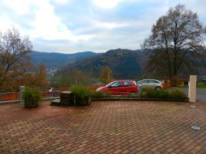 Maison du Kleebach, Ferienparks  Munster - big - 41