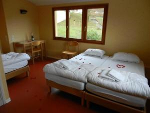 Maison du Kleebach, Ferienparks  Munster - big - 5