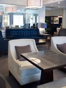 Junior Suite met Toegang tot de Lounge