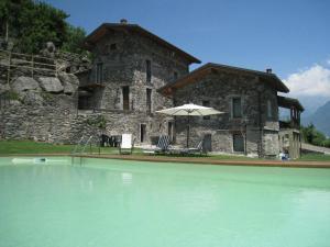 Borgo Erbiola - AbcAlberghi.com