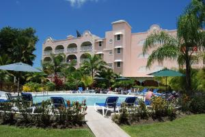 Sunbay Hotel, Hotely  Christ Church - big - 25