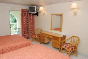 Sunbay Hotel, Hotely  Christ Church - big - 10