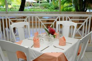 Sunbay Hotel, Hotely  Christ Church - big - 23