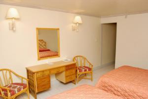 Sunbay Hotel, Hotely  Christ Church - big - 7