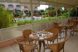 Sunbay Hotel, Hotely  Christ Church - big - 30