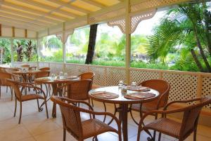 Sunbay Hotel, Hotely  Christ Church - big - 29