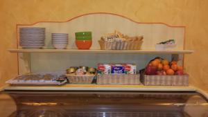 Hotel Matteotti, Hotely  Vercelli - big - 27