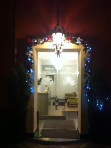 Hotel Villa La Colombaia, Hotels  Portici - big - 87