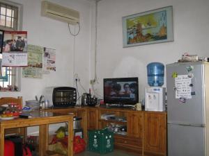 Yangshuo Culture House, Отели типа «постель и завтрак»  Яншо - big - 35