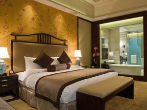 Sofitel Shanghai Sheshan Oriental, Hotel  Songjiang - big - 13