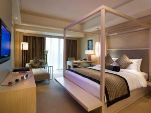Sofitel Shanghai Sheshan Oriental, Hotel  Songjiang - big - 4