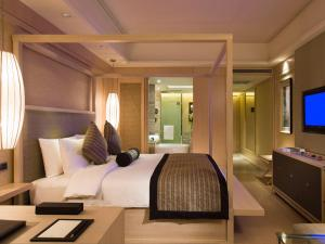 Sofitel Shanghai Sheshan Oriental, Hotel  Songjiang - big - 14