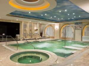 Sofitel Shanghai Sheshan Oriental, Hotel  Songjiang - big - 28