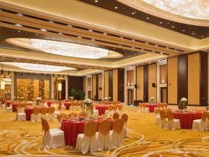 Sofitel Shanghai Sheshan Oriental, Hotel  Songjiang - big - 26