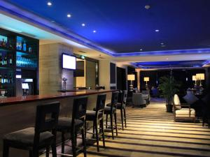 Sofitel Shanghai Sheshan Oriental, Hotel  Songjiang - big - 23