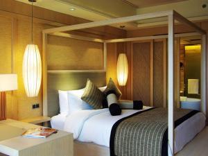 Sofitel Shanghai Sheshan Oriental, Hotel  Songjiang - big - 5