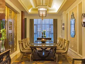 Sofitel Shanghai Sheshan Oriental, Hotel  Songjiang - big - 19