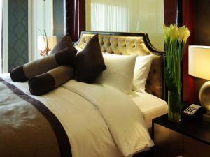 Sofitel Shanghai Sheshan Oriental, Hotel  Songjiang - big - 8