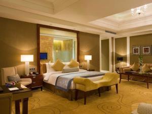 Sofitel Shanghai Sheshan Oriental, Hotel  Songjiang - big - 10