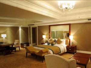 Sofitel Shanghai Sheshan Oriental, Hotel  Songjiang - big - 16
