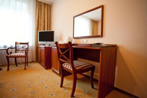 Parus Hotel, Hotely  Khabarovsk - big - 5