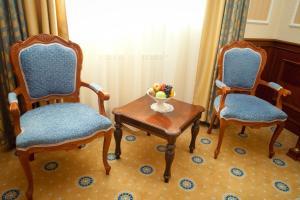Parus Hotel, Hotely  Khabarovsk - big - 4