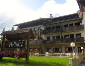 Miniappartamento Nelle Dolomiti - AbcAlberghi.com