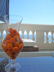 Domus Mare Hotel, Hotely  Viña del Mar - big - 54