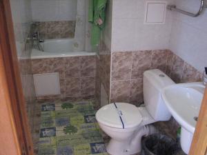 Tranzit Motel, Motely  Dněpropetrovsk - big - 27